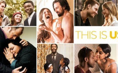 Finding Healing Through 'This Is Us'