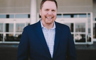 Ep. 63 – The New Possibilities for Women with Pastor Brady Boyd