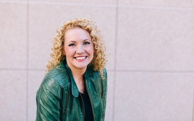 Ep. 123 – Move from Worry to Fierce Faith (Part 1) with Alli Worthington