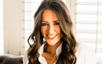 Ep. 133 – How to Thrive After Trauma with Pastor Nicole Crank