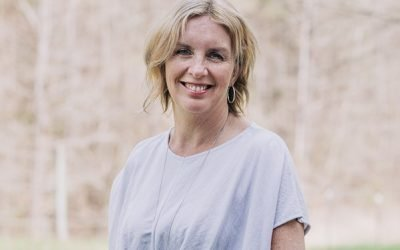 Ep. 138 – Catching the Fire with Pastor Kate Smith