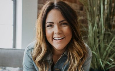 Ep. 145 – Moving into Sexual Wholeness with Caitlin Zick